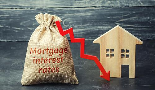 Building Equity With Low Interest Rates